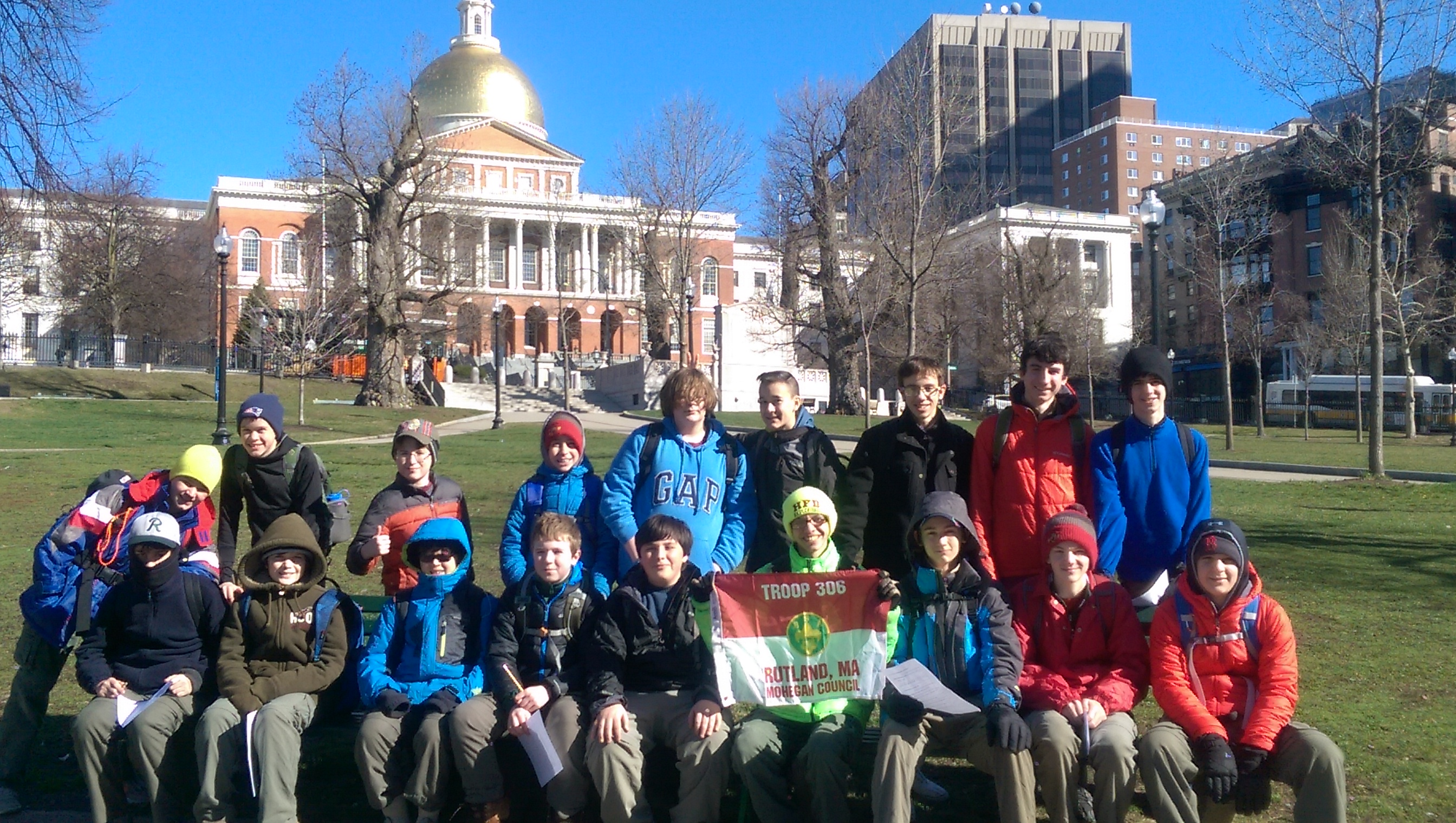 T306 Boston Common 19MAR16